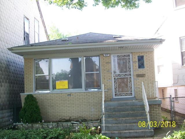 617 E 92nd Street, Chicago, IL 60619 (MLS #10045366) :: Littlefield Group