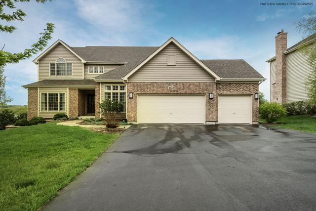 3513 Braberry Lane, Crystal Lake, IL 60012 (MLS #10045583) :: The Jacobs Group