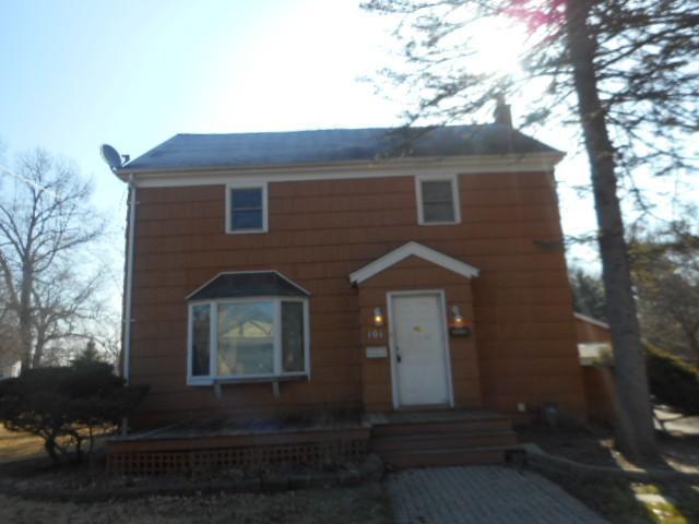 101 S Wabash Avenue, Glenwood, IL 60425 (MLS #10045735) :: Domain Realty