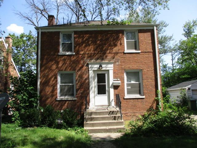 228 E 140th Place, Dolton, IL 60419 (MLS #10045739) :: Domain Realty