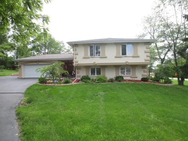 16025 135th Street, Lemont, IL 60439 (MLS #10045867) :: Domain Realty