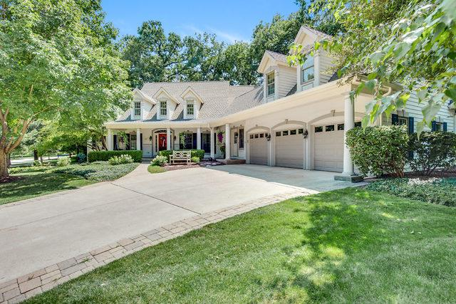 811 Wild Ginger Road, Sugar Grove, IL 60554 (MLS #10045890) :: The Jacobs Group