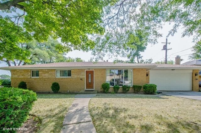 6749 N Kedvale Avenue, Lincolnwood, IL 60712 (MLS #10045974) :: The Spaniak Team