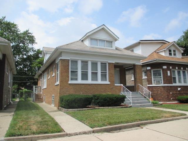 8008 S Avalon Avenue, Chicago, IL 60619 (MLS #10046000) :: The Spaniak Team
