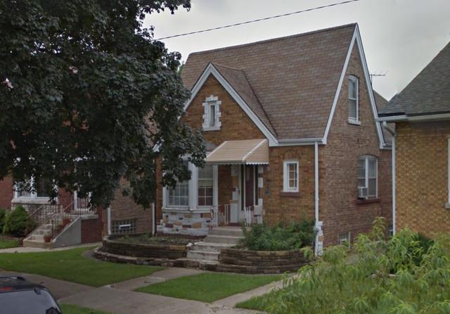 2842 N Neva Avenue, Chicago, IL 60634 (MLS #10046007) :: Littlefield Group