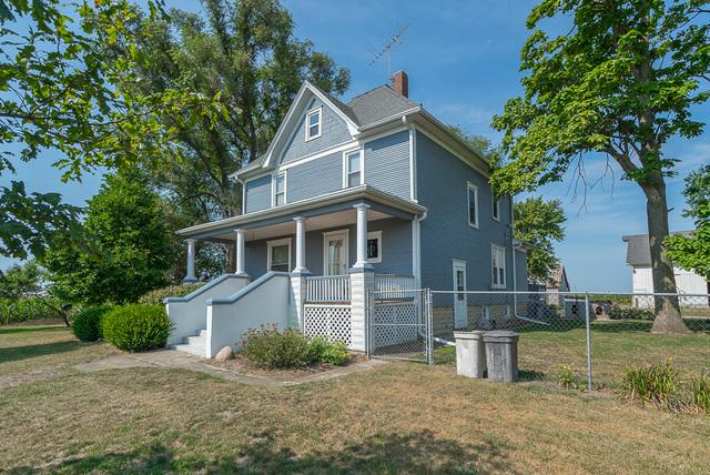 704 S 12000W Road, Herscher, IL 60941 (MLS #10046030) :: Leigh Marcus | @properties