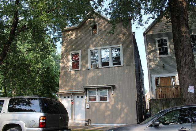 4805 S Elizabeth Street, Chicago, IL 60609 (MLS #10046076) :: Domain Realty