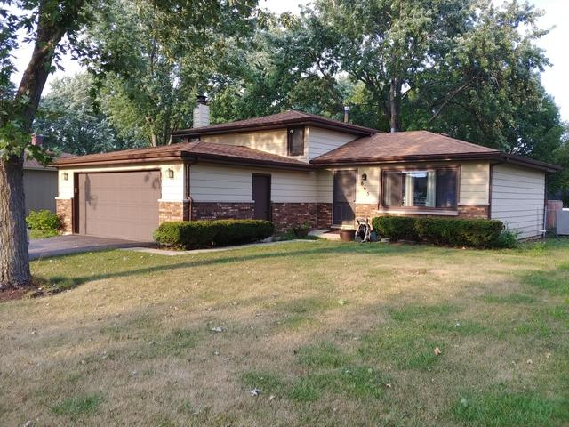 665 Renee Drive, South Elgin, IL 60177 (MLS #10046104) :: Domain Realty