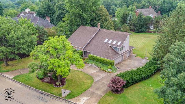 240 Devon Drive, Burr Ridge, IL 60527 (MLS #10046114) :: The Wexler Group at Keller Williams Preferred Realty