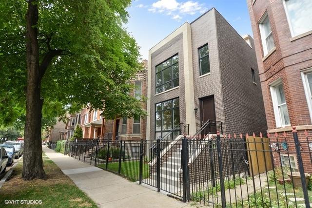2538 W Iowa Street, Chicago, IL 60622 (MLS #10046121) :: Domain Realty