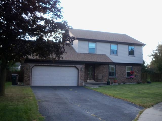 242 Vermont Road, Frankfort, IL 60423 (MLS #10046203) :: Littlefield Group