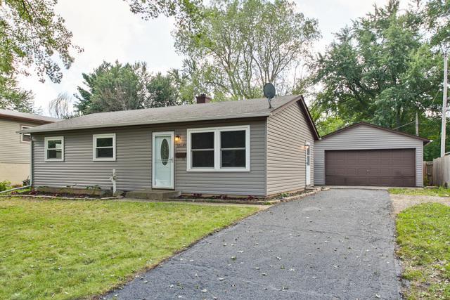 18649 W Karen Lane, Gurnee, IL 60031 (MLS #10046261) :: The Jacobs Group