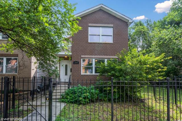 1309 S Keeler Avenue, Chicago, IL 60623 (MLS #10046302) :: The Spaniak Team