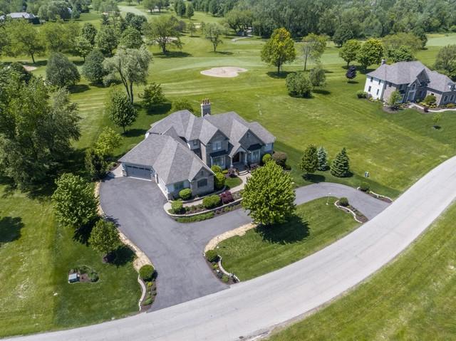 7085 Longmoor Drive, Lakewood, IL 60014 (MLS #10046317) :: Lewke Partners