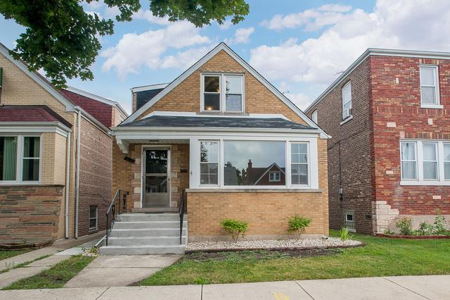 6029 S Komensky Avenue, Chicago, IL 60629 (MLS #10046421) :: Domain Realty
