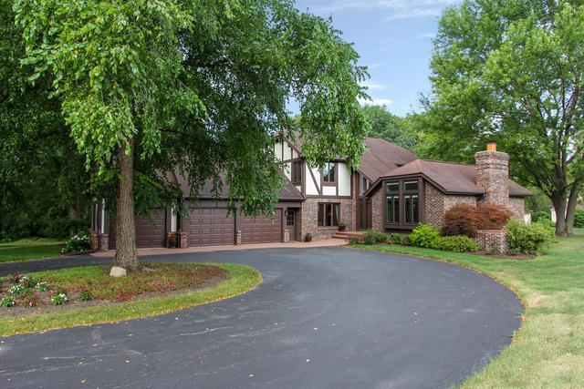 881 Scott Place, Libertyville, IL 60048 (MLS #10046479) :: Baz Realty Network | Keller Williams Preferred Realty