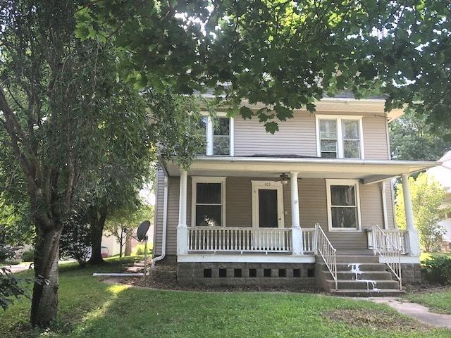 405 S Richardson Avenue, Ashton, IL 61006 (MLS #10046480) :: Littlefield Group