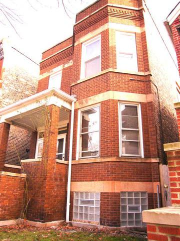 3623 S Winchester Avenue, Chicago, IL 60609 (MLS #10046483) :: The Jacobs Group