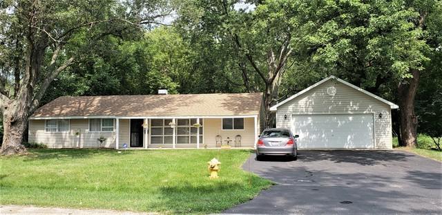 18145 Thomas Lane, Country Club Hills, IL 60478 (MLS #10046622) :: The Spaniak Team