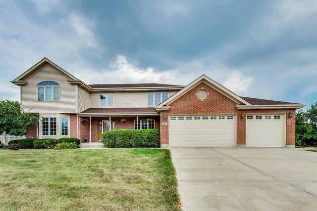 14615 S Saddle Brook Lane, Homer Glen, IL 60491 (MLS #10046628) :: Domain Realty
