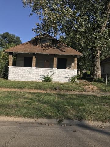 618 N Greenwood Avenue, Kankakee, IL 60901 (MLS #10046639) :: Littlefield Group