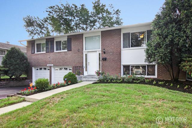 6801 Roberts Drive, Woodridge, IL 60517 (MLS #10046673) :: The Jacobs Group