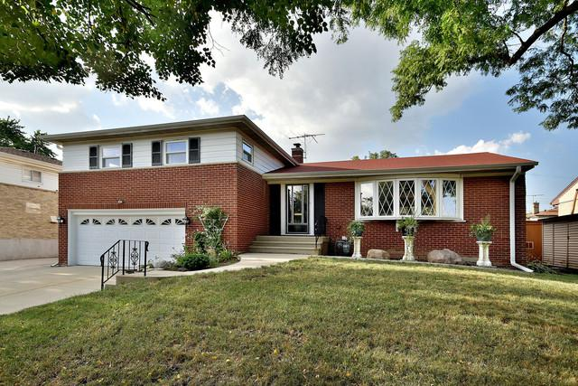 401 Concord Drive, Melrose Park, IL 60160 (MLS #10046679) :: The Spaniak Team