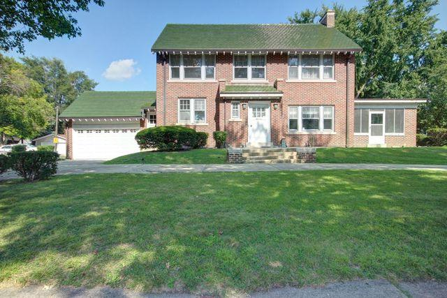 501 N Main Street, Tuscola, IL 61953 (MLS #10046713) :: Littlefield Group