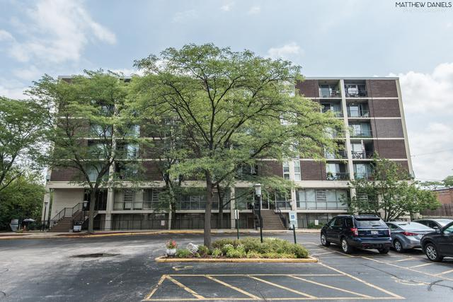 1043 S York Road #609, Bensenville, IL 60106 (MLS #10046745) :: The Jacobs Group