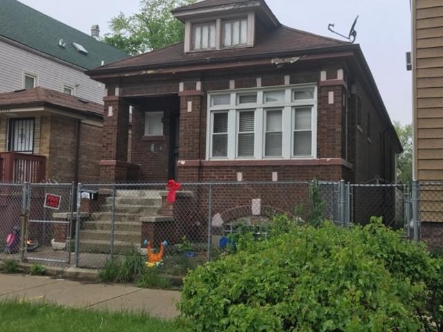 5352 S Laflin Street, Chicago, IL 60609 (MLS #10046747) :: Domain Realty