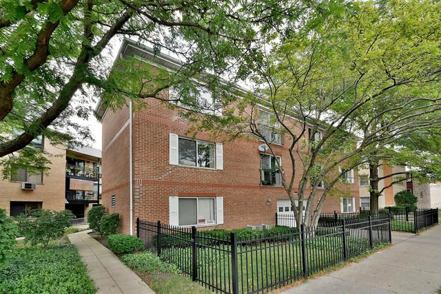 5450 W Gale Street #301, Chicago, IL 60630 (MLS #10046836) :: Littlefield Group