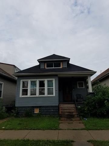 9208 S Ellis Avenue, Chicago, IL 60619 (MLS #10046878) :: Lewke Partners