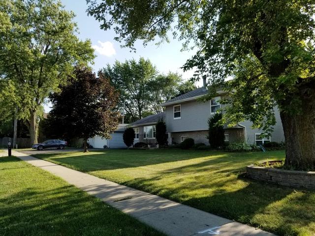 976 S Mclean Boulevard, Elgin, IL 60123 (MLS #10046904) :: The Dena Furlow Team - Keller Williams Realty