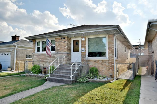 1822 N 18th Avenue, Melrose Park, IL 60160 (MLS #10046924) :: Domain Realty