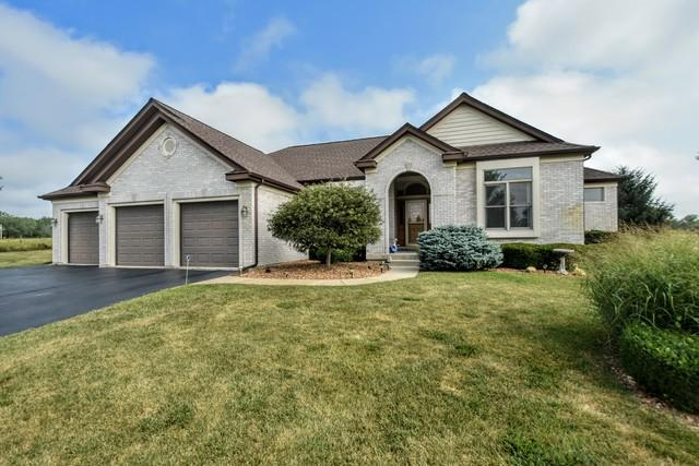 11304 Heritage Path, Richmond, IL 60071 (MLS #10046934) :: The Jacobs Group