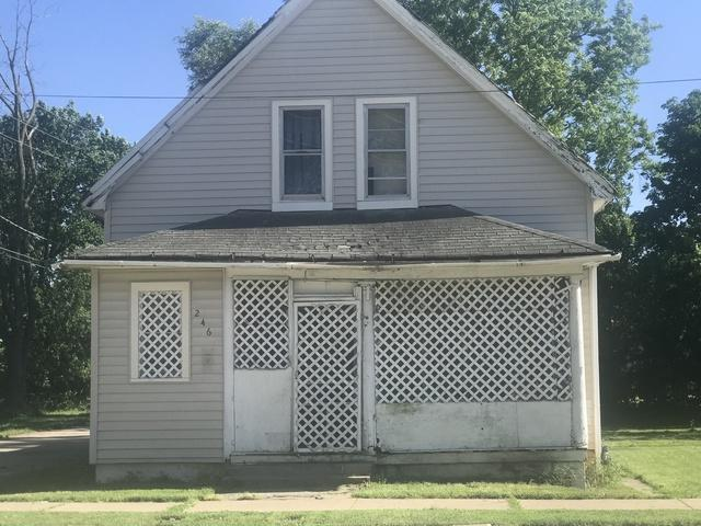 246 E Sycamore Street, Kankakee, IL 60901 (MLS #10046991) :: Littlefield Group