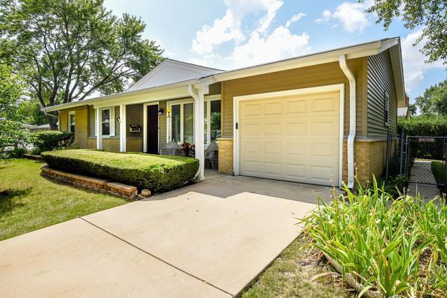 1198 Cedar Lane, Elk Grove Village, IL 60007 (MLS #10046993) :: Domain Realty