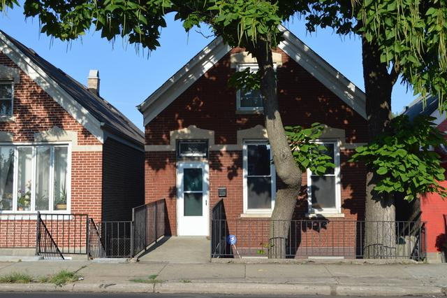 3307 S Damen Avenue, Chicago, IL 60608 (MLS #10047039) :: The Jacobs Group