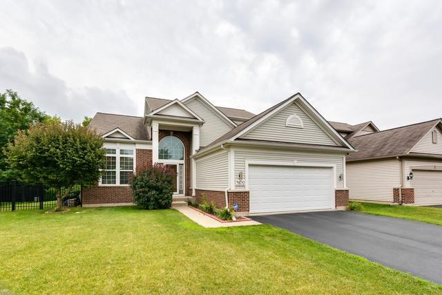 3102 Erika Lane, Carpentersville, IL 60110 (MLS #10047042) :: Lewke Partners