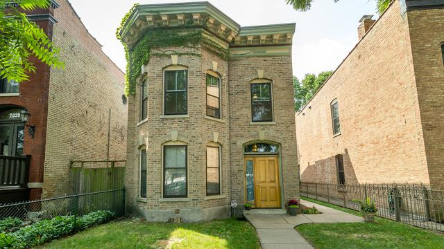 2039 W Evergreen Avenue, Chicago, IL 60622 (MLS #10047060) :: Touchstone Group