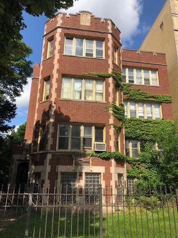 6736 S Jeffery Boulevard, Chicago, IL 60649 (MLS #10047065) :: Littlefield Group