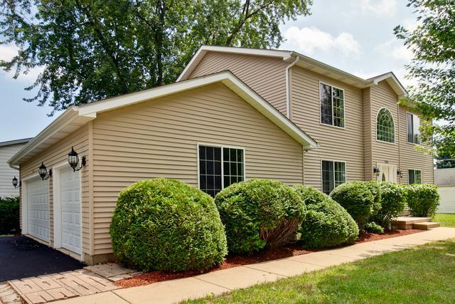 485 N Gould Street, Gurnee, IL 60031 (MLS #10047075) :: Littlefield Group