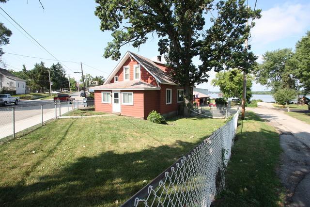 34 N Pistakee Lake Road, Fox Lake, IL 60020 (MLS #10047087) :: Littlefield Group