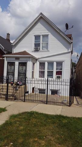 3547 S Winchester Avenue, Chicago, IL 60609 (MLS #10047091) :: The Jacobs Group