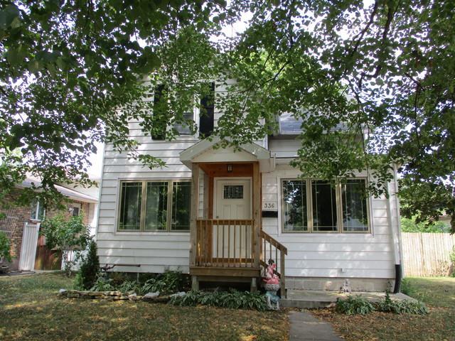 336 N Wabash Avenue, Bradley, IL 60915 (MLS #10047102) :: Domain Realty