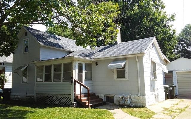1106 8th Avenue, Sterling, IL 61081 (MLS #10047123) :: Littlefield Group