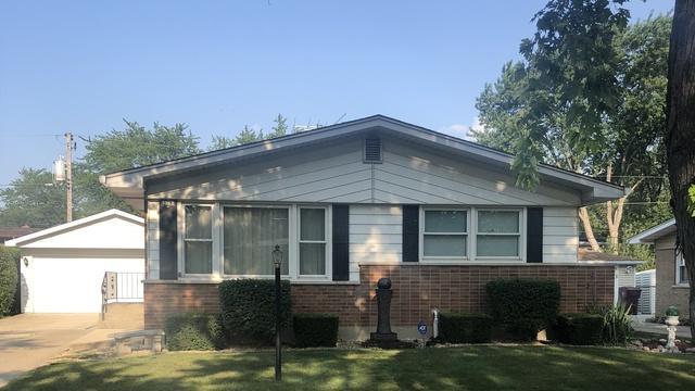 176 Dawn Lane, Chicago Heights, IL 60411 (MLS #10047125) :: Littlefield Group
