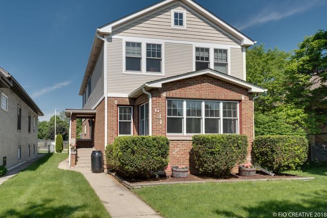 631 Marengo Avenue, Forest Park, IL 60130 (MLS #10047152) :: Littlefield Group