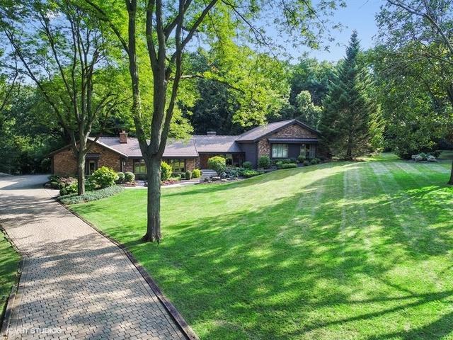 20943 N Heather Court, Kildeer, IL 60047 (MLS #10047170) :: Helen Oliveri Real Estate