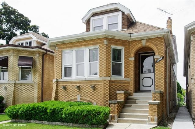 5904 N Mason Avenue, Chicago, IL 60646 (MLS #10047232) :: Littlefield Group